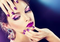 Профессиональный макияж, обучение.