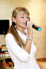 Алена Шмитова