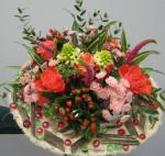 Цветы, на Гагарина