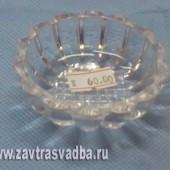 Солонка стекло