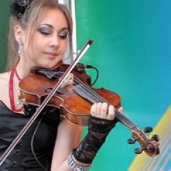 Прима Скрипка