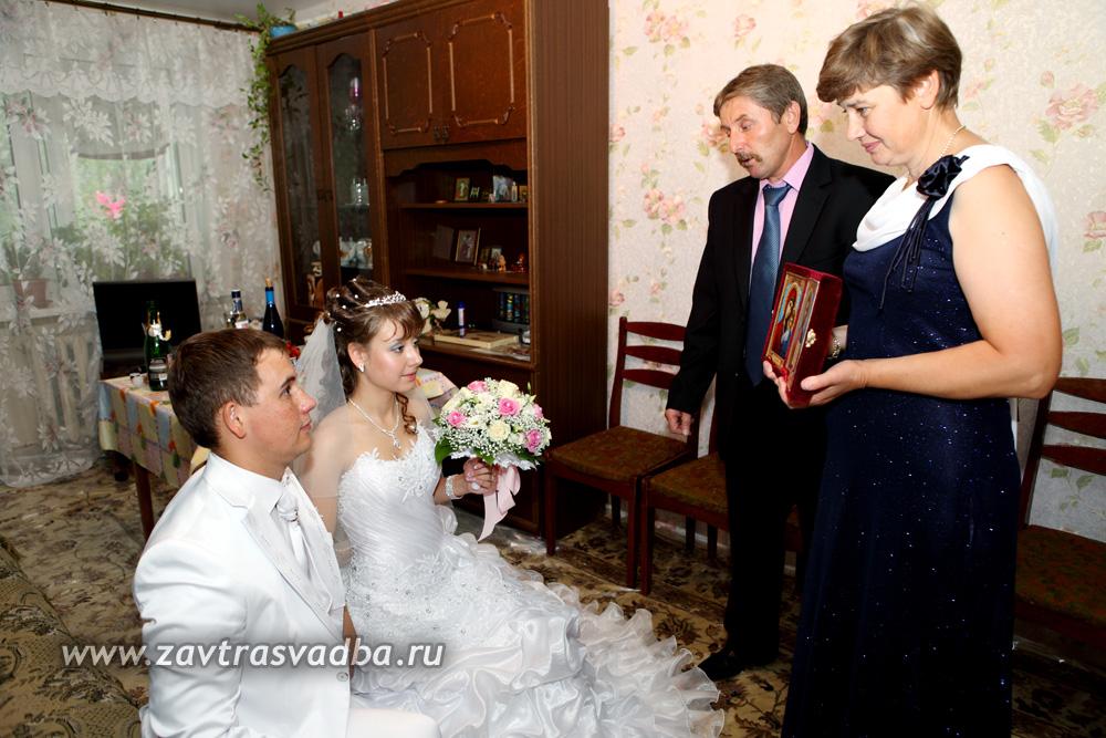 Подарки на свадьбу родителями жениха 73
