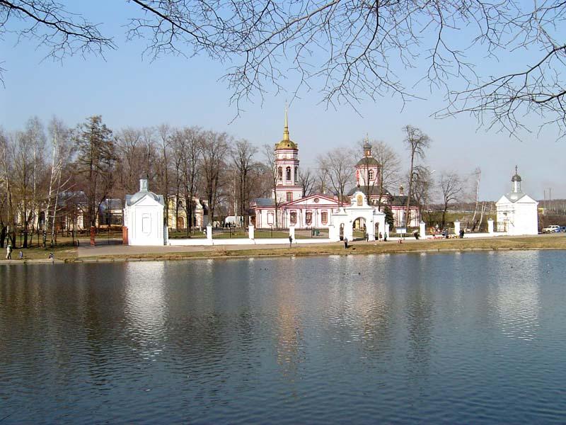Праздники села александровское