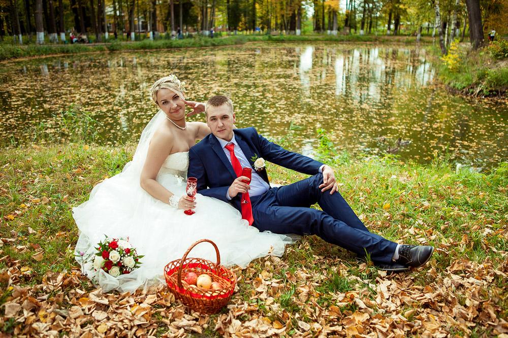 Андрей и Анастася