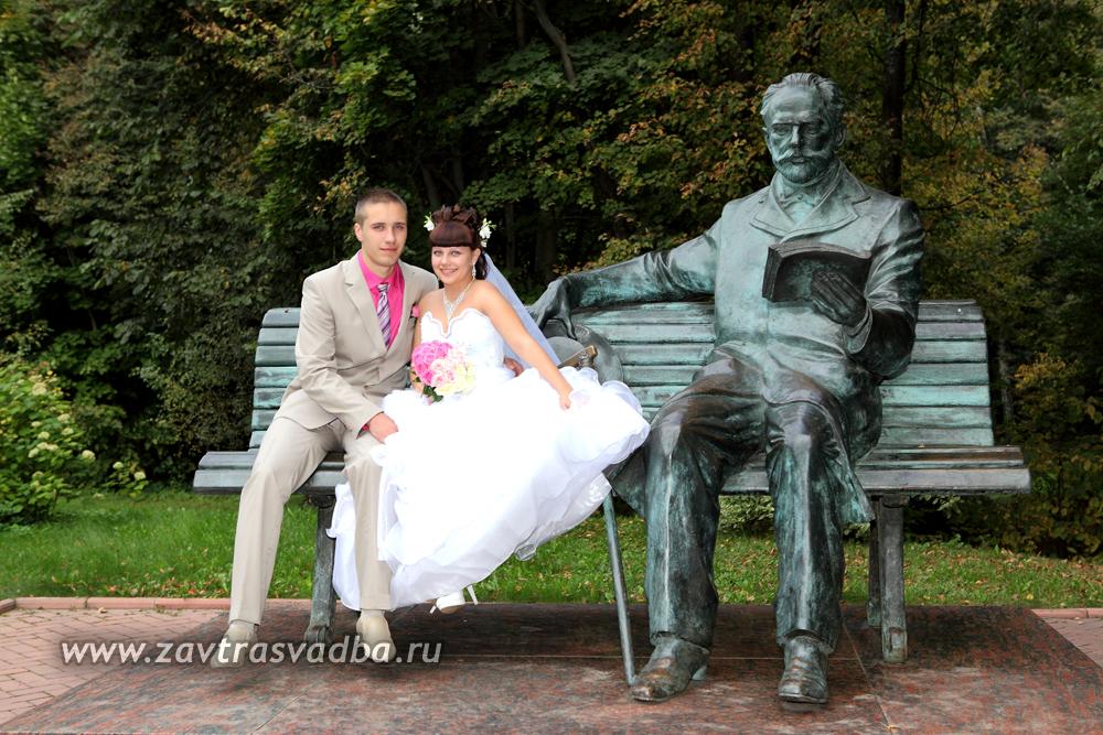 Салоны свадебные клин