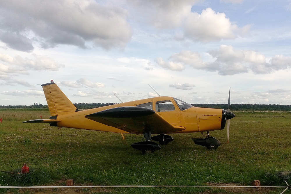 sv-plane